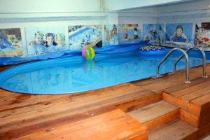 Hidroterapi Tedavisi