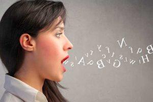 Ses ve Konuşma Tedavisi