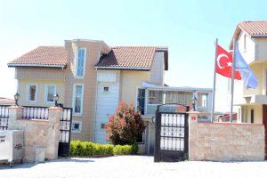 Arnavutköy UZEM Özel Eğitim ve Rehabilitasyon